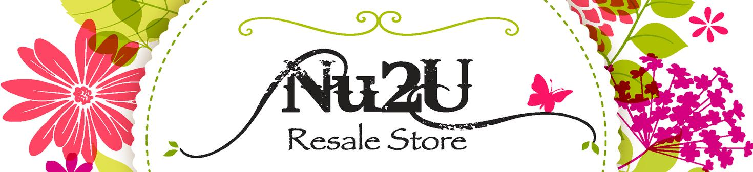 Nu2U Banner